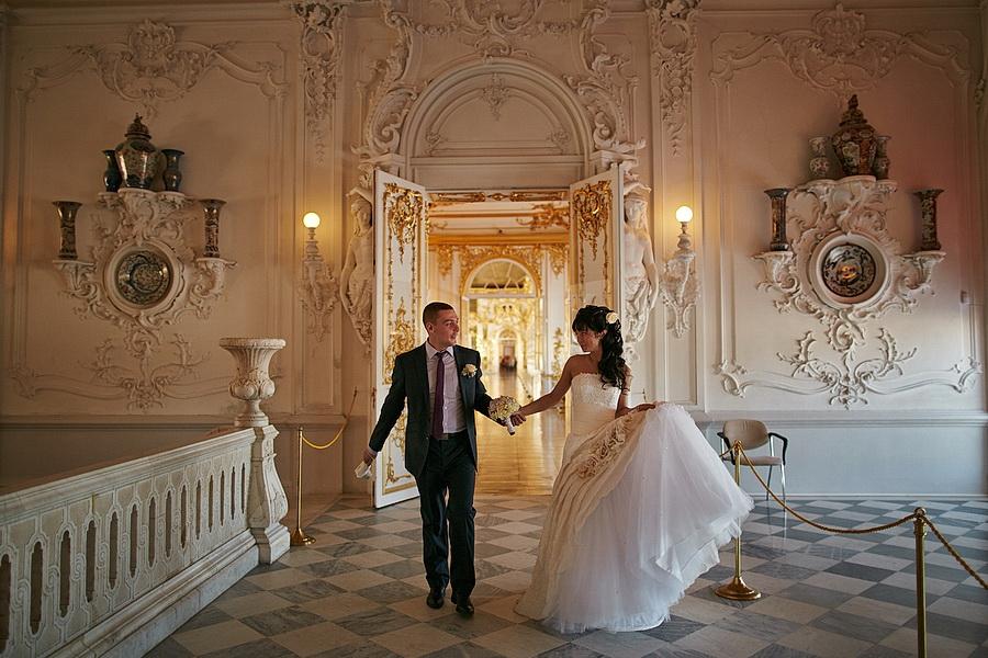 Юлия меньшова похвасталась свадебным фото безудержно