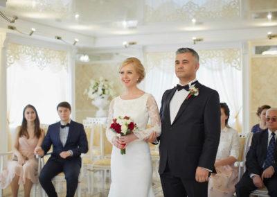 Дворец бракосочетания №4 в Петергофе