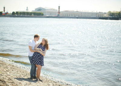 Фотосессия в стиле Love Story